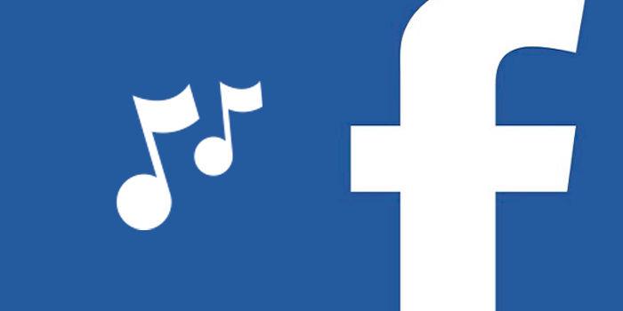 Facebook quiere los derechos musicales