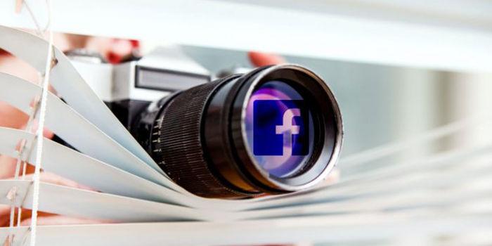 facebook pagara por espiarte