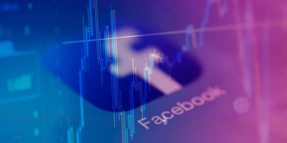 facebook rendimiento financiero