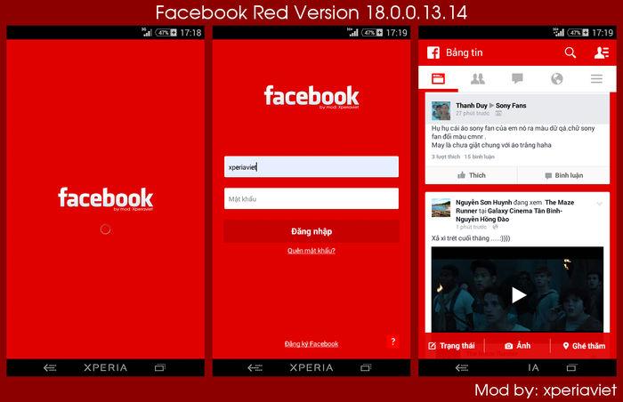 facebook-rojo