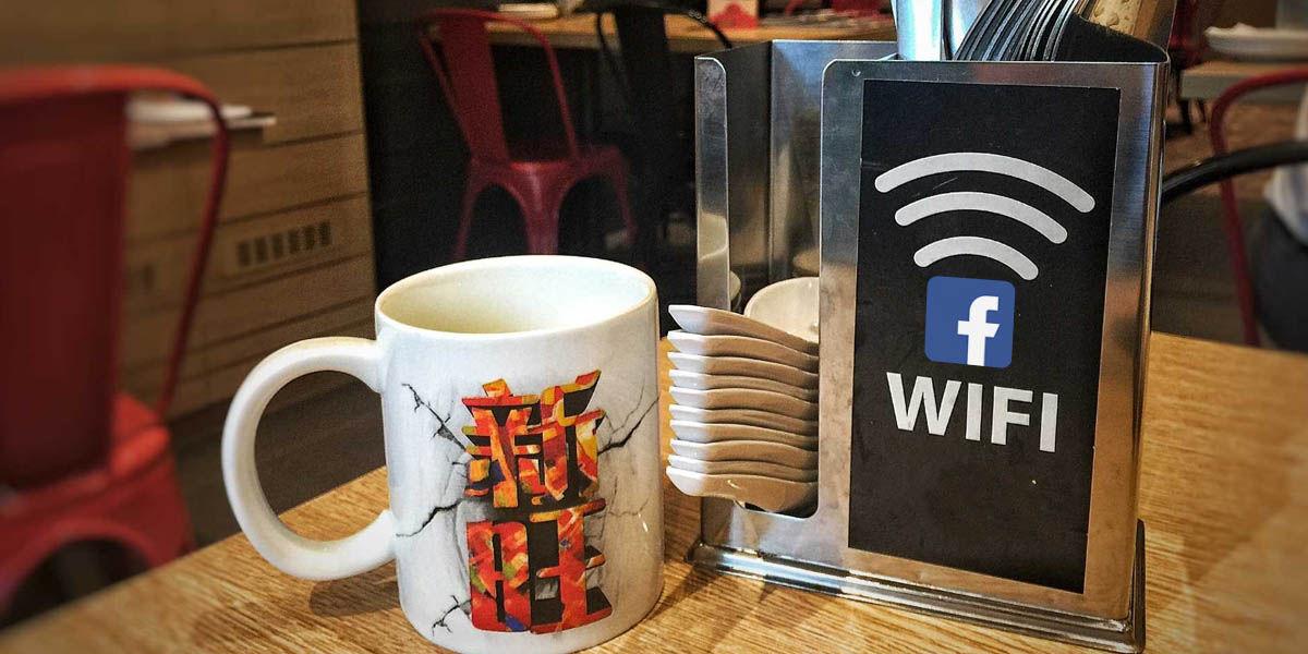 facebook wi-fi qué es