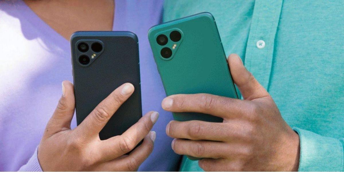 fairphone 4 5g disponibilidad precio