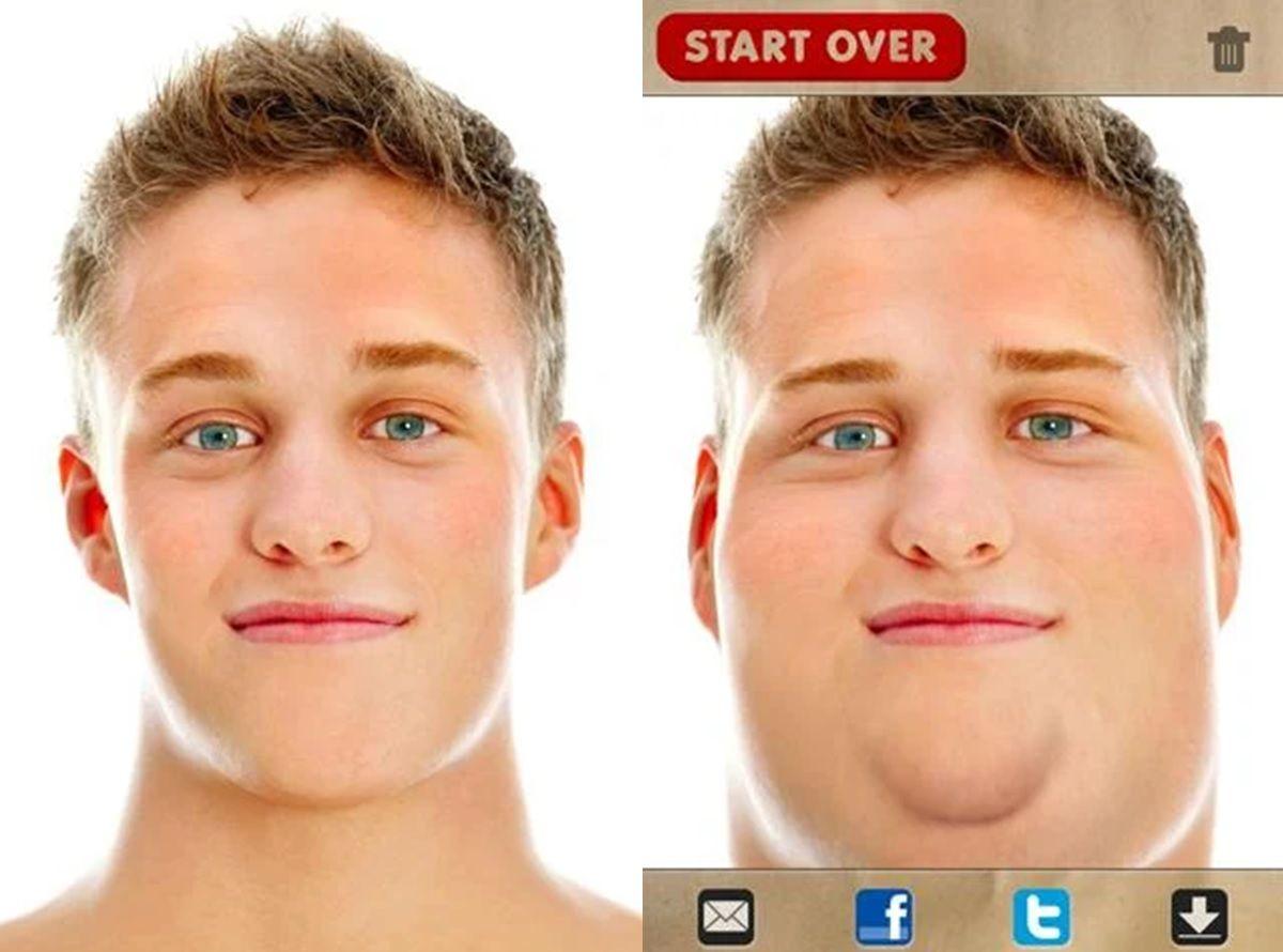 fatbooth app