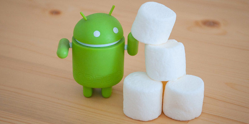ROM de Android 6.0 Marshmallow para OnePlus One