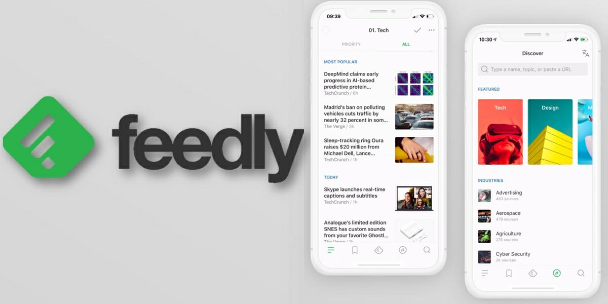 feedly classic