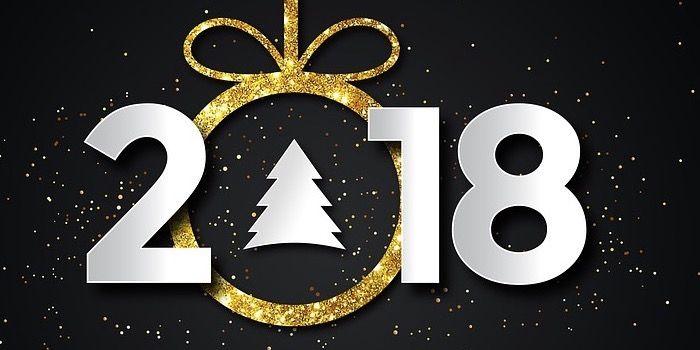 Felicitaciones de Año Nuevo para enviar por WhatsApp