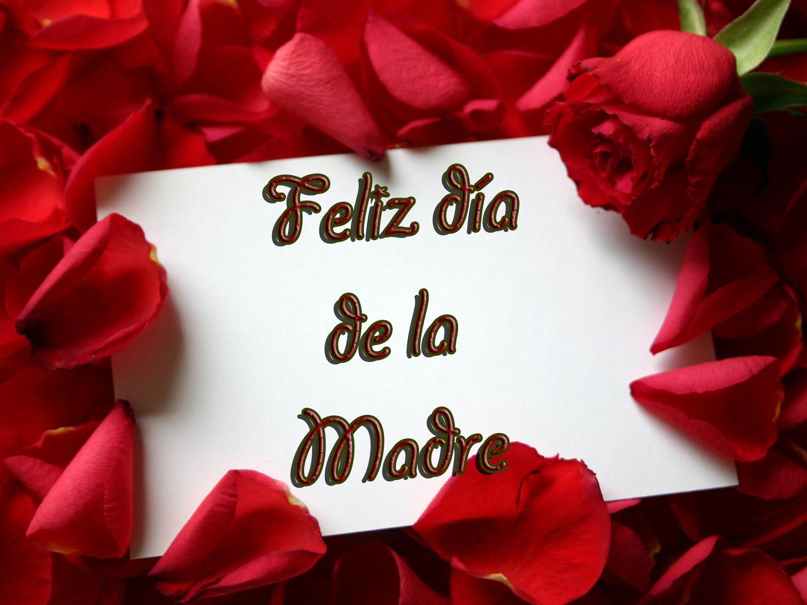 Felicitaciones Día de la Madre para WhatsApp