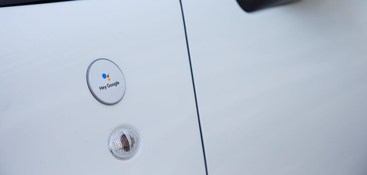 fiat 500 hey google insignia