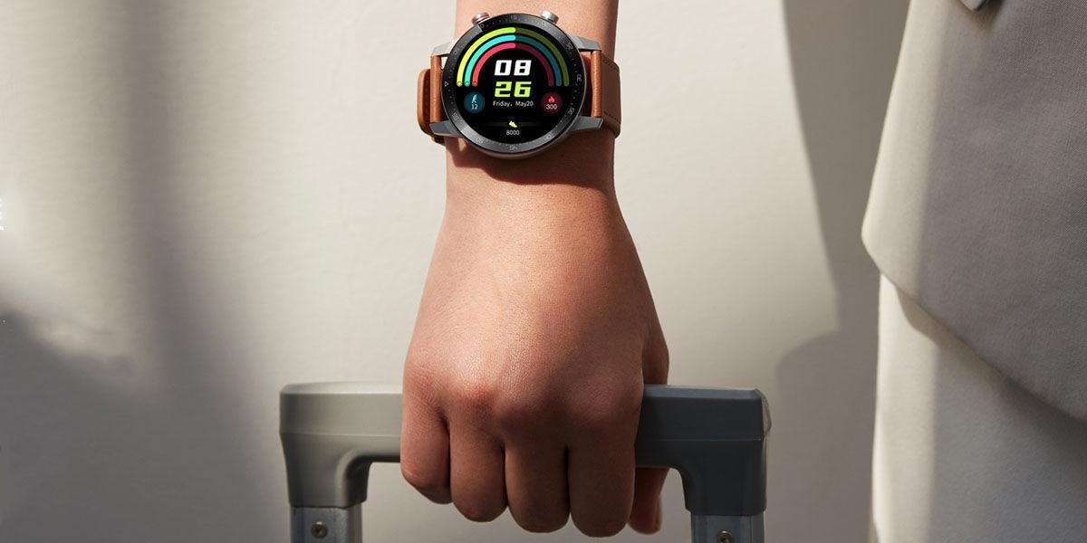 ficha técnica redmagic watch