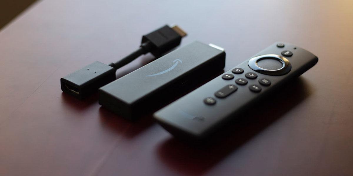 fire tv stick reproducción 4k hdr10 plus