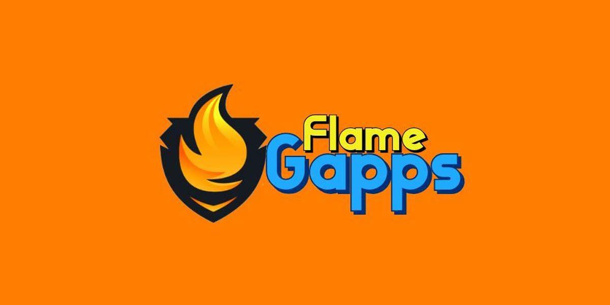 flamegapps cómo instalarlas android