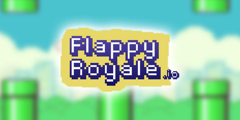 flappy royale battle royale descargar android ios