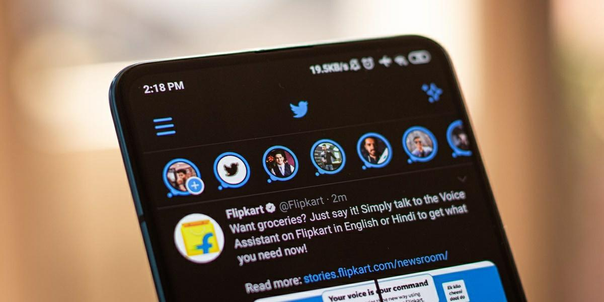 fleets de twitter