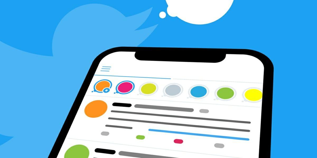 fleets las historias de twitter