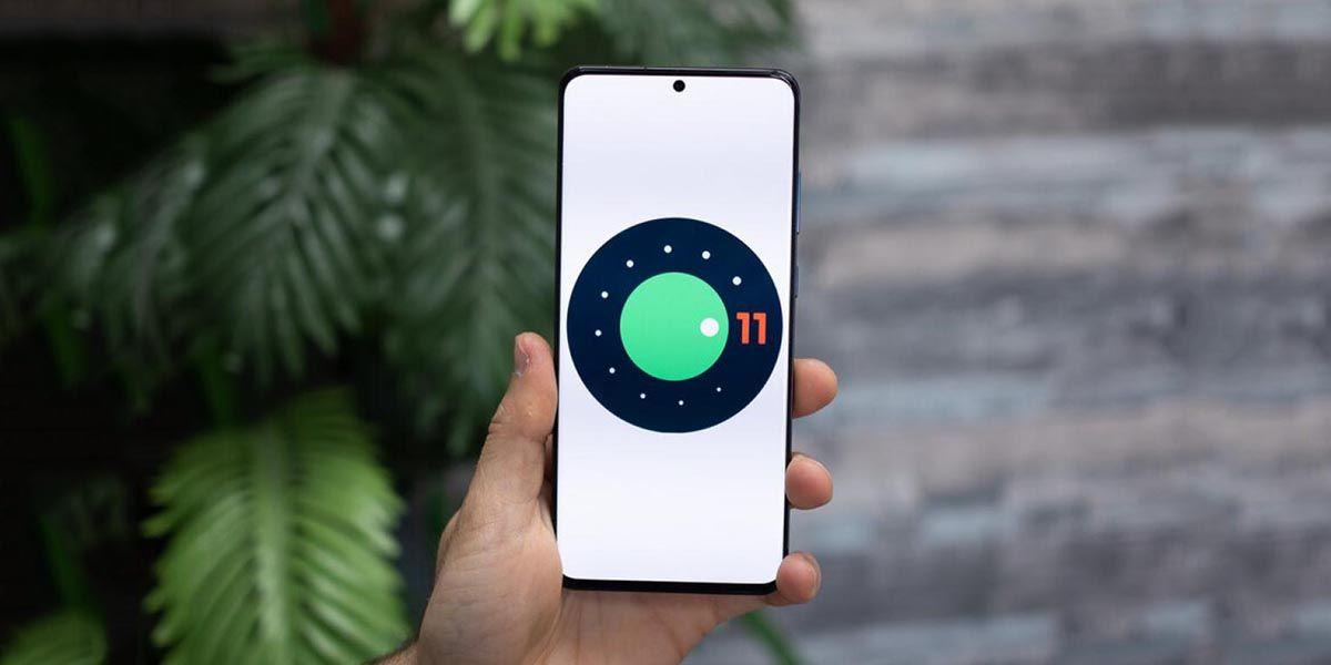 fondos pantalla android 11
