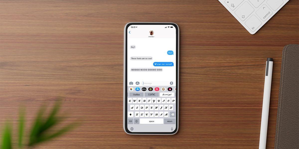 fonts keyboard mejor teclado para cambiar tipo de letra android