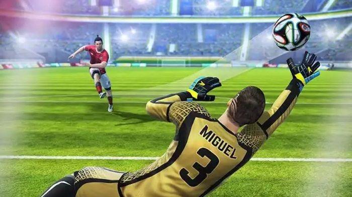 football strike online