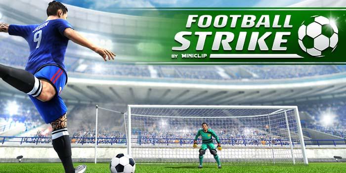 juegos online para android football strike