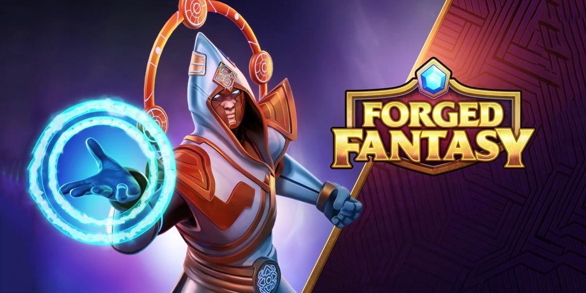 forged fantasy rpg