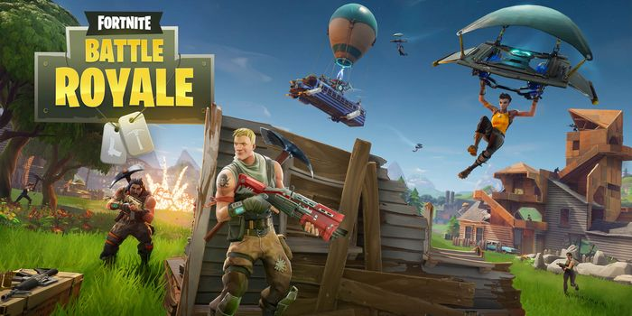 fortnite android descargas