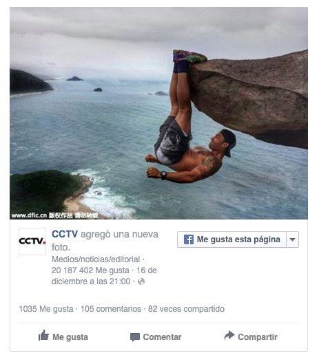 foto abismo y roca facebook