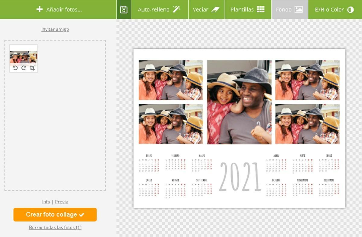foto-collage app