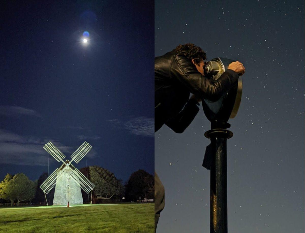 fotos astrofotografia pixel 4 1