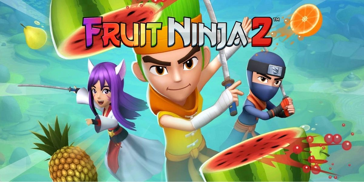 Fruit Ninja 2