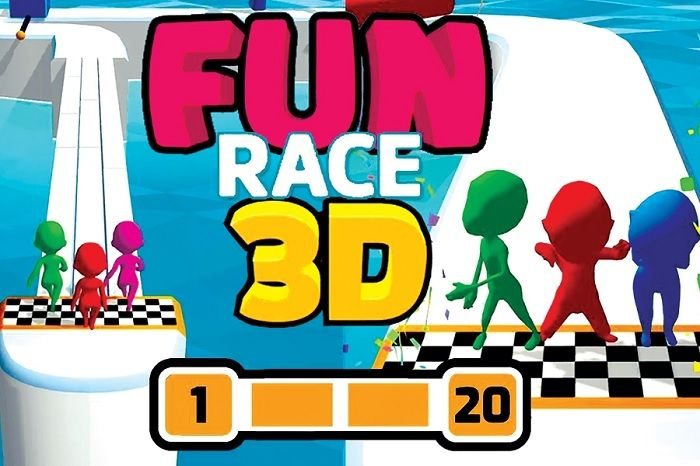 fun race 3d android