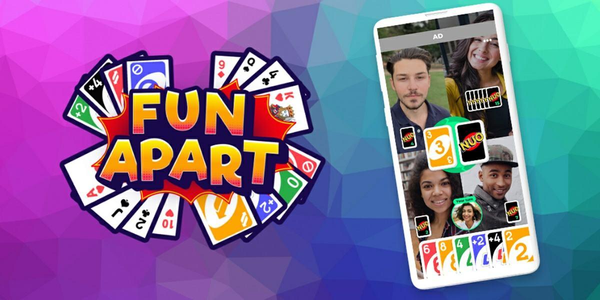 funapart aplicacion social para jugar con amigos