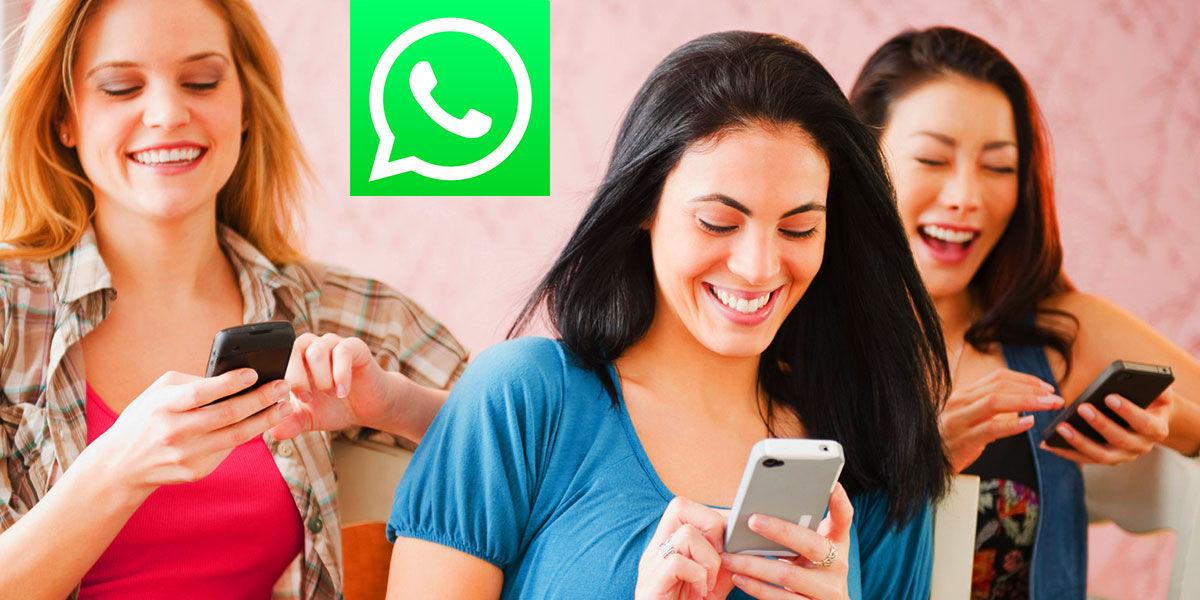 Funciones que WhatsApp debe copiar de otras apps