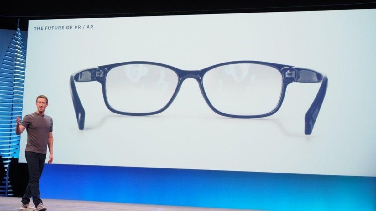 gafas de facebook