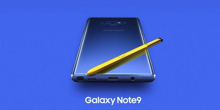 galaxy note 9 caracteristicas precio