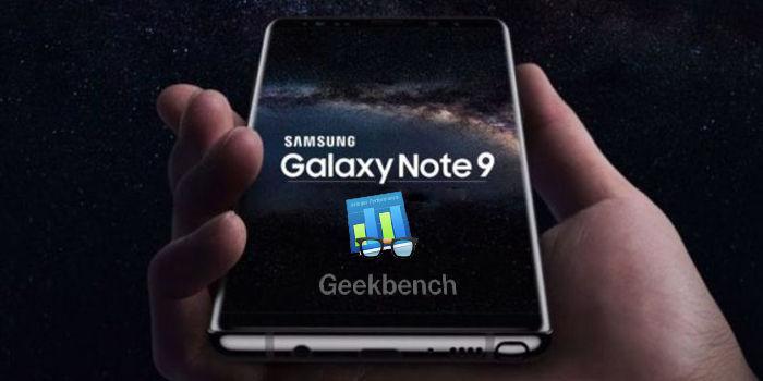 galaxy note 9 exynos geekbench