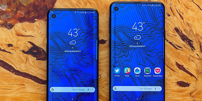 galaxy s10 barato alternativa iphone xr