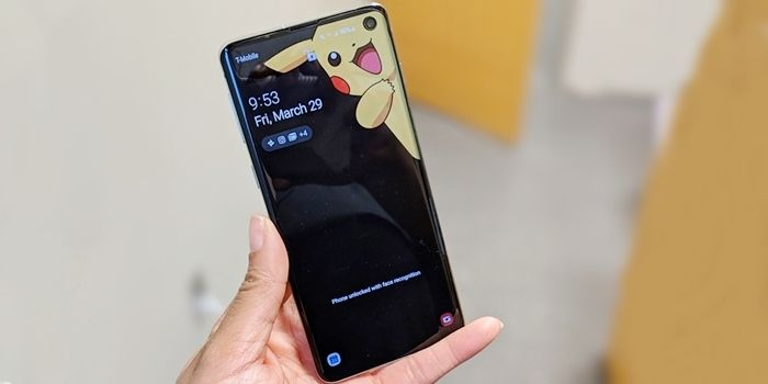 galaxy s10 problemas con bluetooth