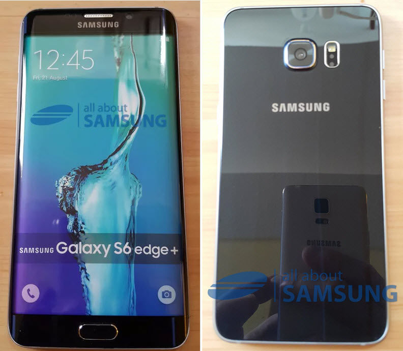 galaxy s6 edge plus diseño filtrado1