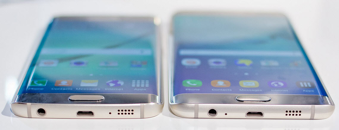 Actualización Galaxy S6 y S6 Edge que soluciona Stagefright ya disponible