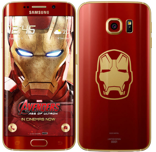 galaxy-s6-iron-man1