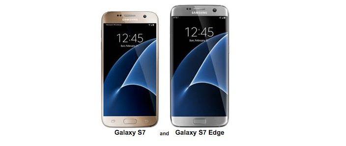 galaxy s7 mejor pantalla