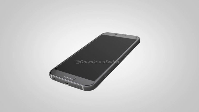 galaxy s7 plus renders