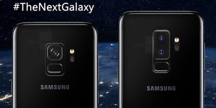 galaxy s9 lanzamiento