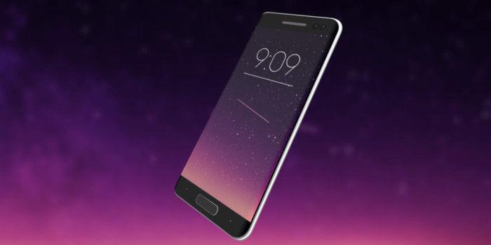galaxy s9 prototipo