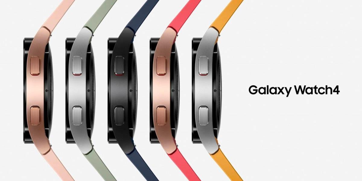 galaxy watch 4 precio disponibilidad