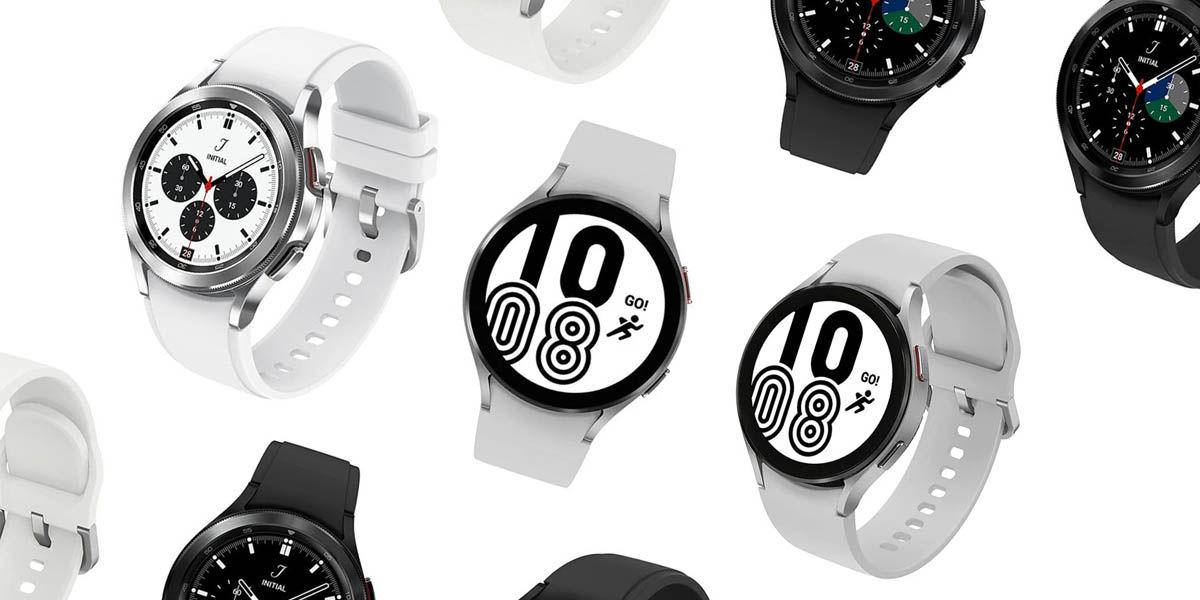 galaxy watch 4 precio oficial filtrado