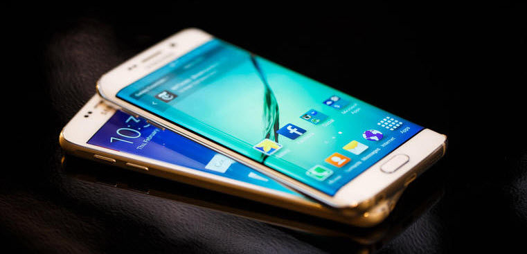 Los Galaxy Note 5 y Galaxy S6 Edge Plus cierran apps automáticamente