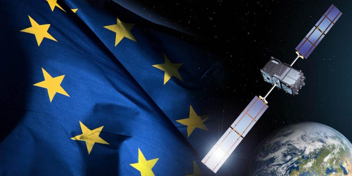 galileo sistema posicionamiento unión europea