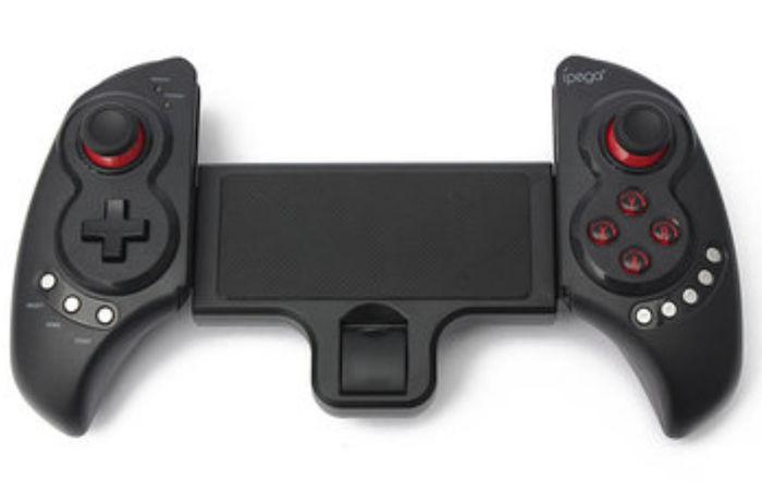 gamepad para tablet