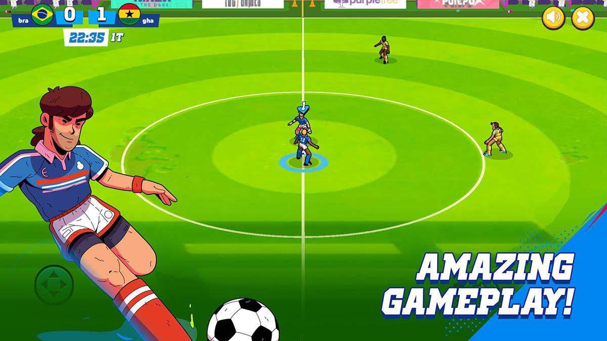 gameplay pc futbol legends