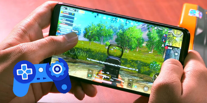 gaming mode configurar movil android juegos
